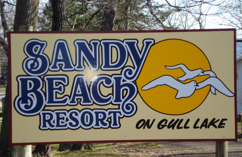 Welcome to Sandy Beach Resort Inc.