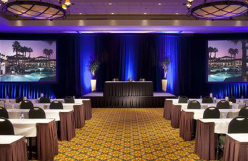 Meeting Spaces at Rancho Las Palmas Resort