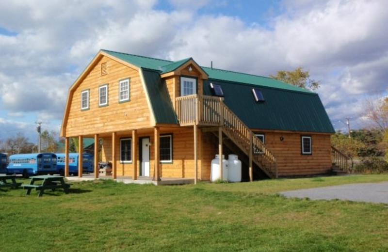 Exterior View at North Country Rivers