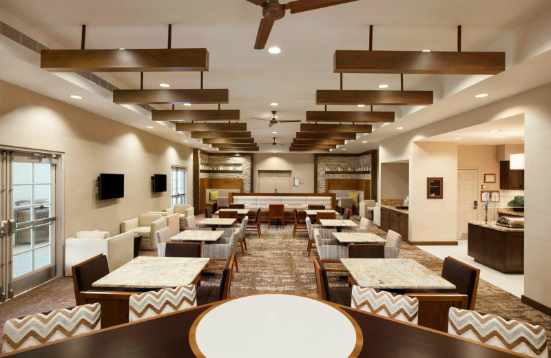 Dining at Homewood Suites by Hilton Tucson/St. Philip's Plaza University.