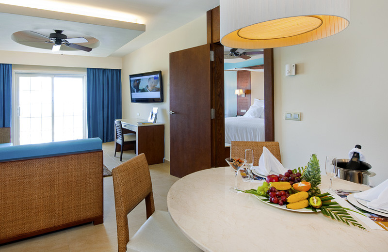 Master Suite at Barcelo Bavaro Beach