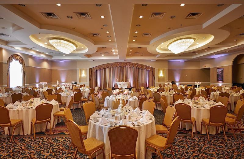 Weddings at Plaza Resort & Spa.