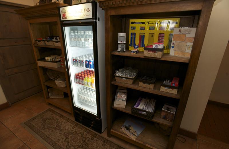 Convenience Store at Santa Fe Sage Inn