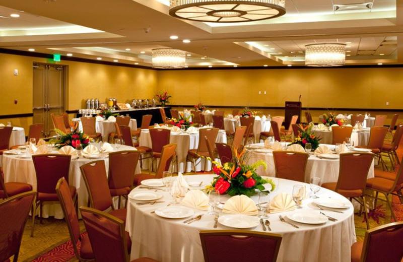 Meeting Space at Wyndham Deerfield Beach Resort