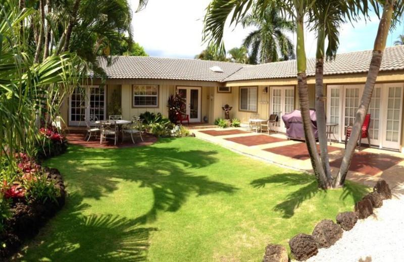 Vacation home at Great Vacation Retreats.
