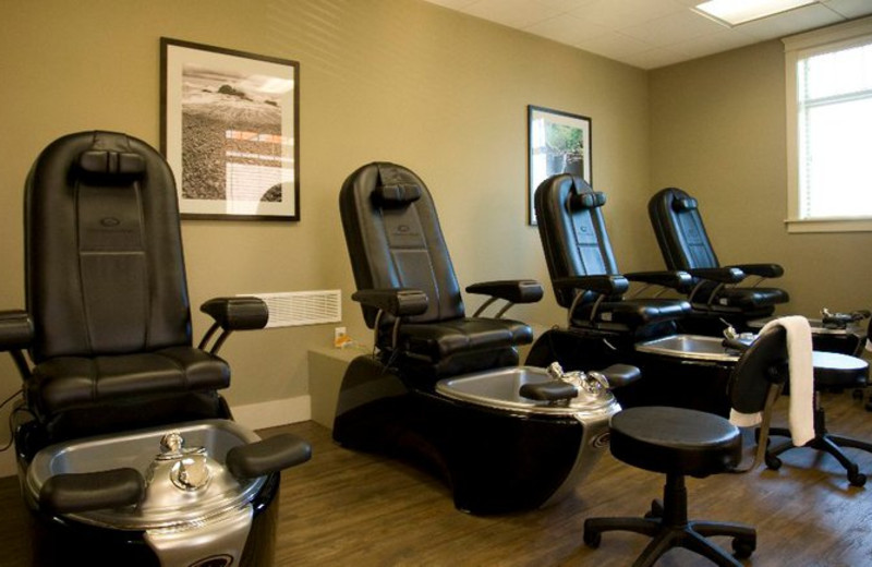 Spa Pedicures at Old House Village Hotel and Spa