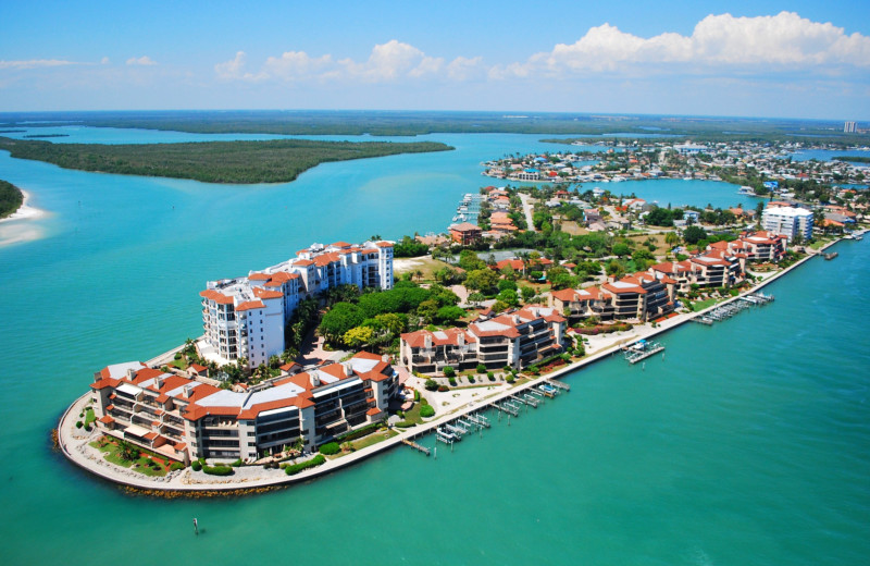 Marco Island Condos For Sale Oceanfront