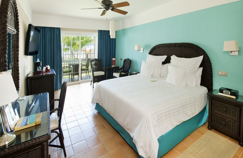 Guest Room at Barcelo Bavaro Beach
