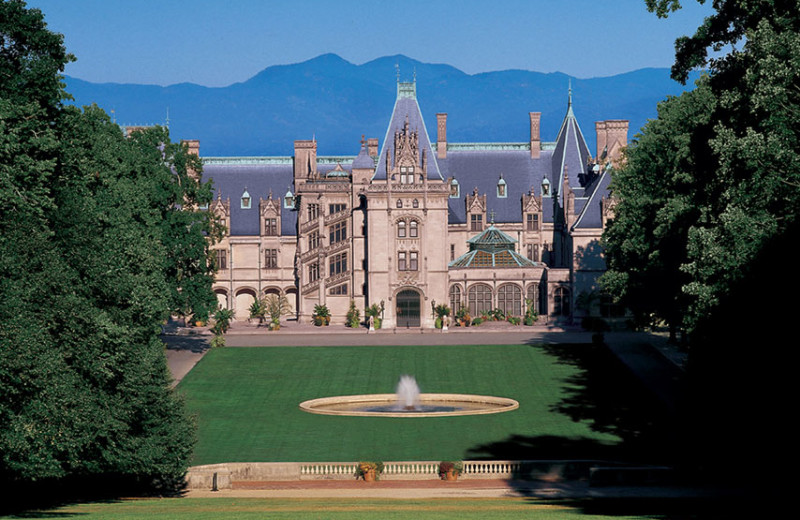 The Biltmore House, completed in 1895, is the largest private home in America. Take a day trip and tour this historic property, which is located about 30 minutes away from Lake Junaluska.
