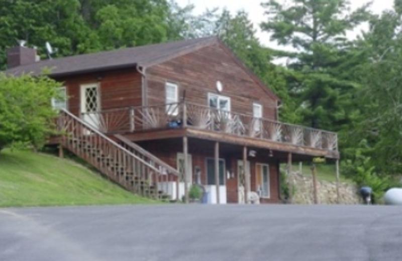 The Loft at Cedar Ridge Resort