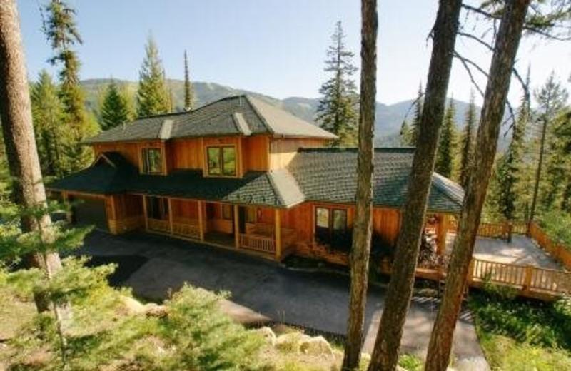 Five Star Rentals of Montana (Whitefish, MT) - Resort