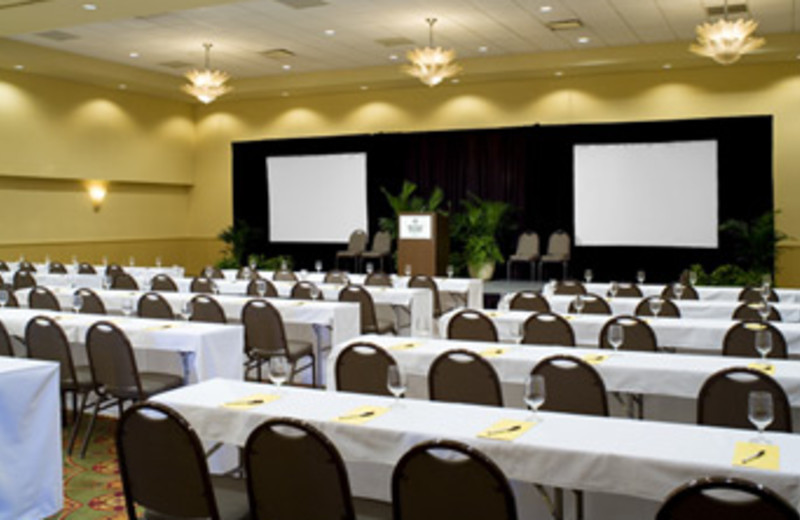 Conference at Sheraton Metairie