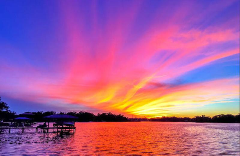 Beautiful views at Long Key Vacation Rentals