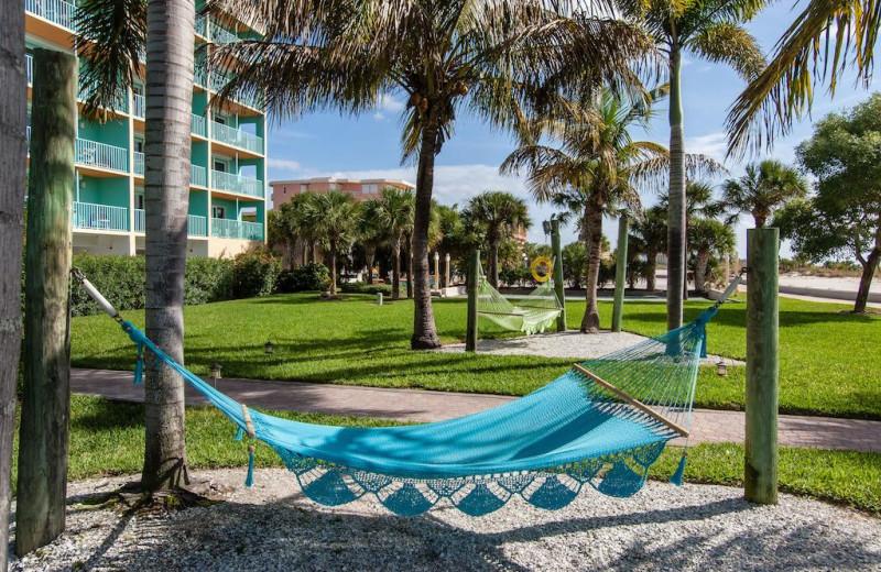 Hammock at Sunsational Beach Rentals. LLC.