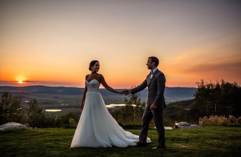 Weddings at Bella Vista Estate.