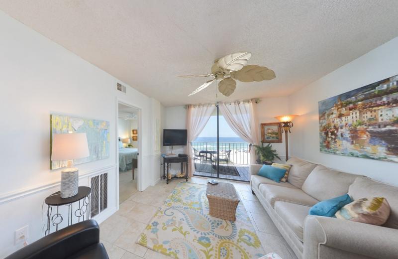 Rental living romp at Coastal Properties.