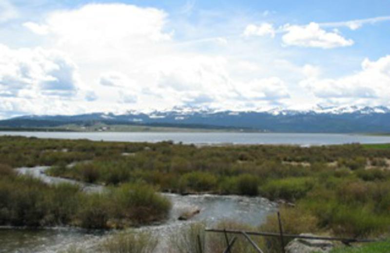 River View Near Kelly Inn West Yellowstone Hotel