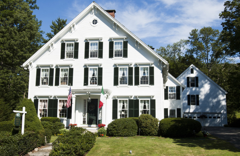 Camden Maine Stay Inn (Camden, ME) - Resort Reviews
