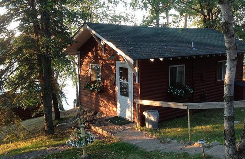 Cabin at Beauty Bay Lodge & Resort