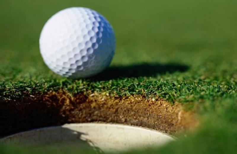 Golf at RiverStone Resort & Spa.