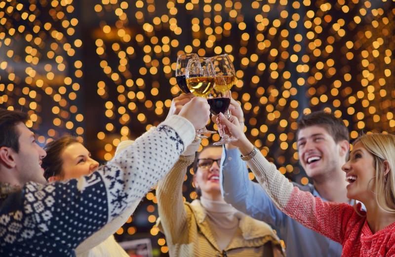 Celebration at Chula Vista Resort.