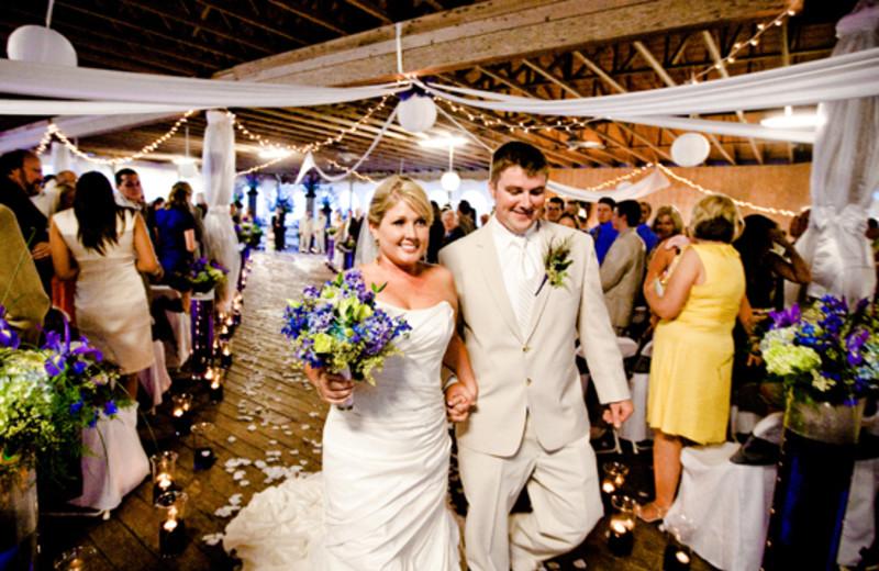 Weddings at Boardwalk Beach Resort Hotel & Convention Center