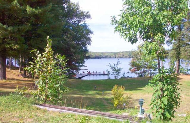 Lake View at Walker Lake Resort