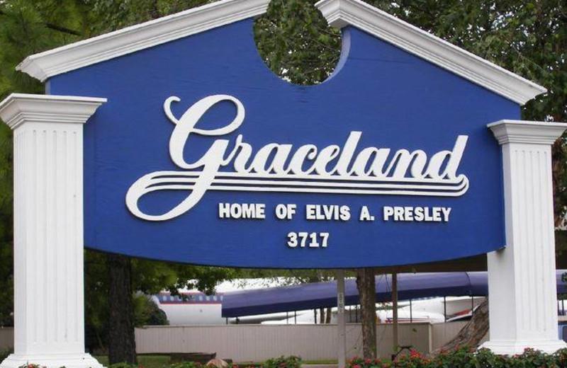 Graceland at Big Cypress Lodge.