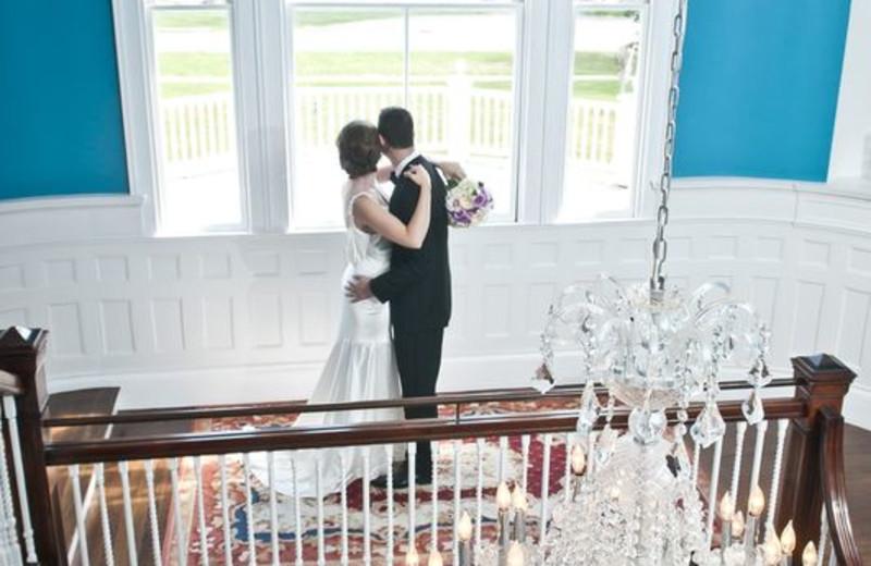Wedding at Kemble Inn
