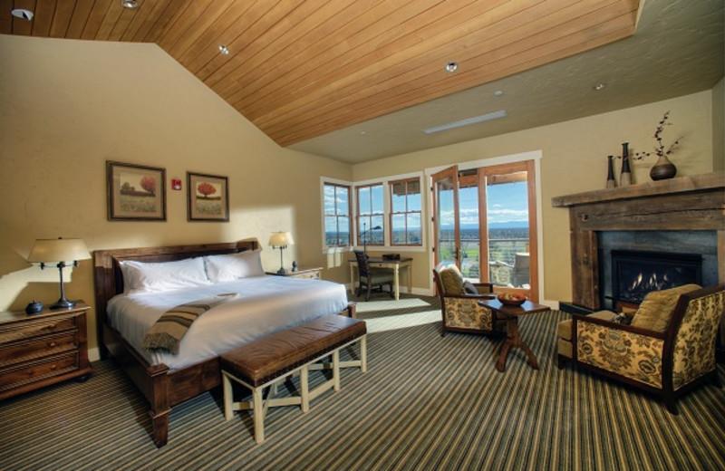 Guest Room at Brasada Ranch