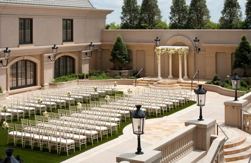 Weddings at The St. Regis Atlanta.