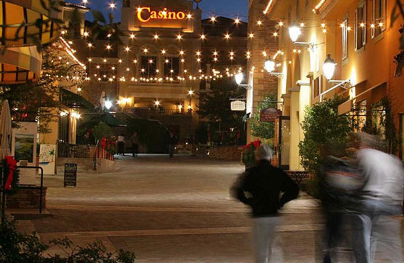 Casino at MonteLago Village Resort