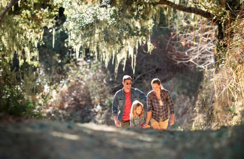 Hiking Excursions at Carmel Valley Ranch