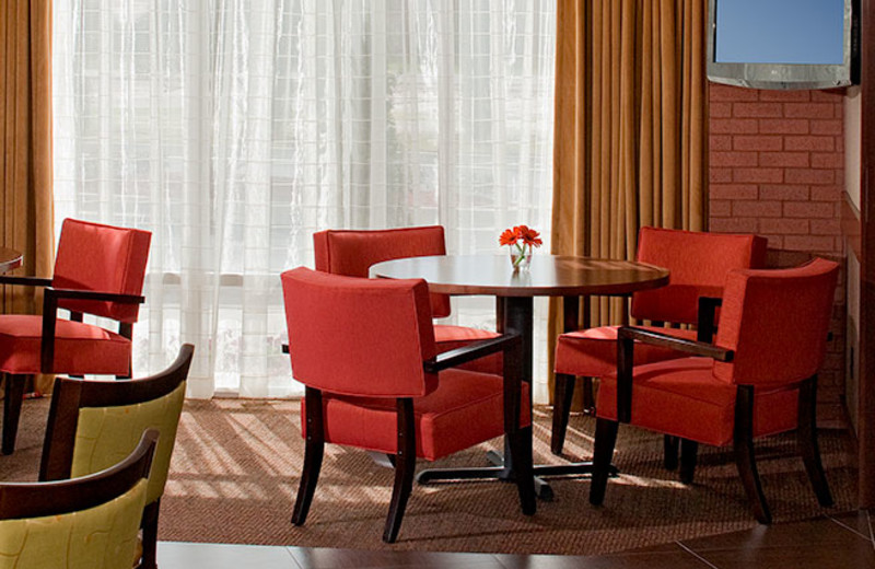 Lounge Area at Hyatt Place Buffalo/Amherst Courtney Willingham