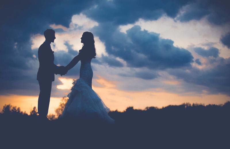 Weddings at Beau Rivage Golf & Resort.
