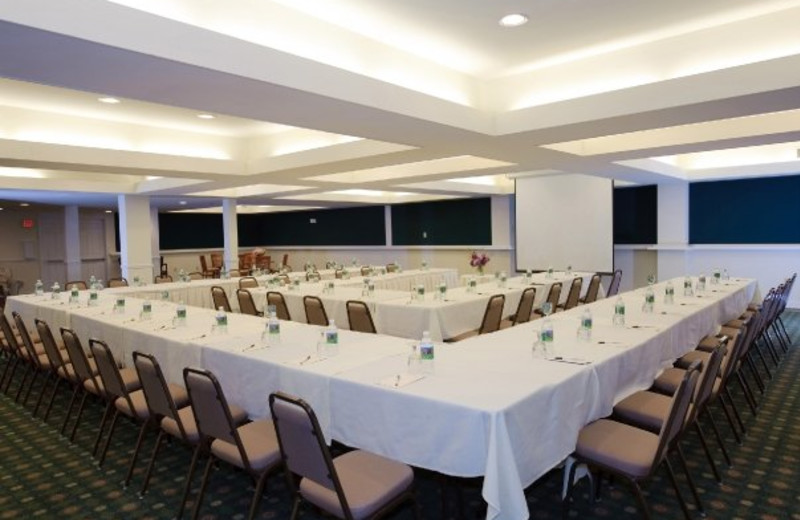 Conference at Cranwell Resort.