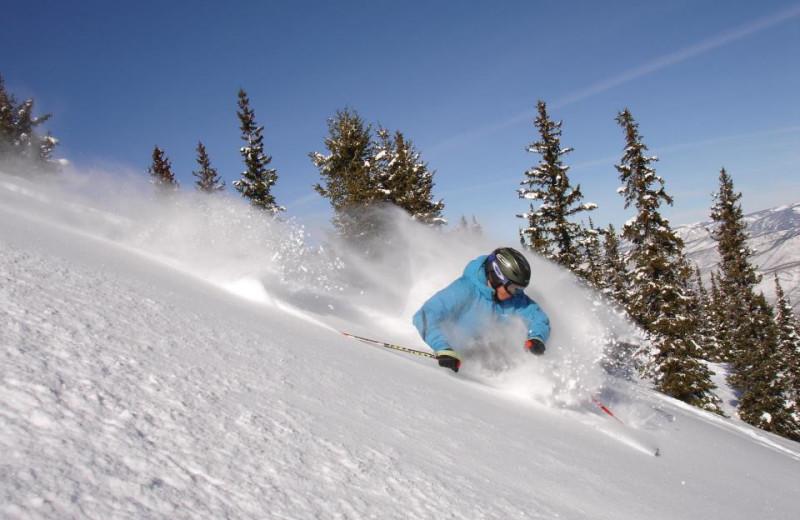 Winter Activities at Sky Hotel