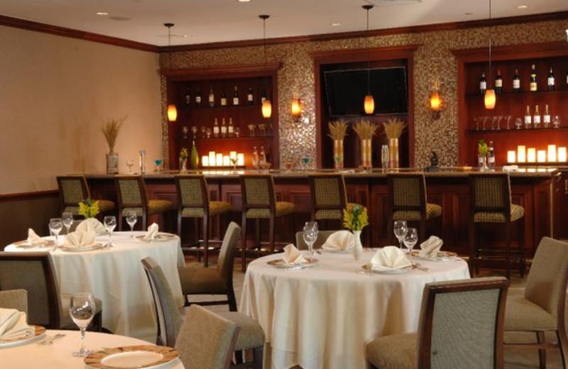 Dining room at Doral Arrowwood.