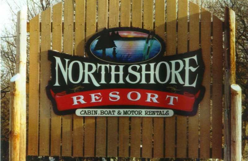 Welcome to North Shore Resort.