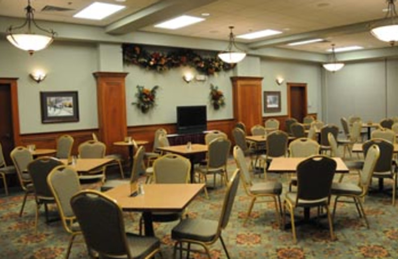 Conference Room at The Inn at Christmas Place