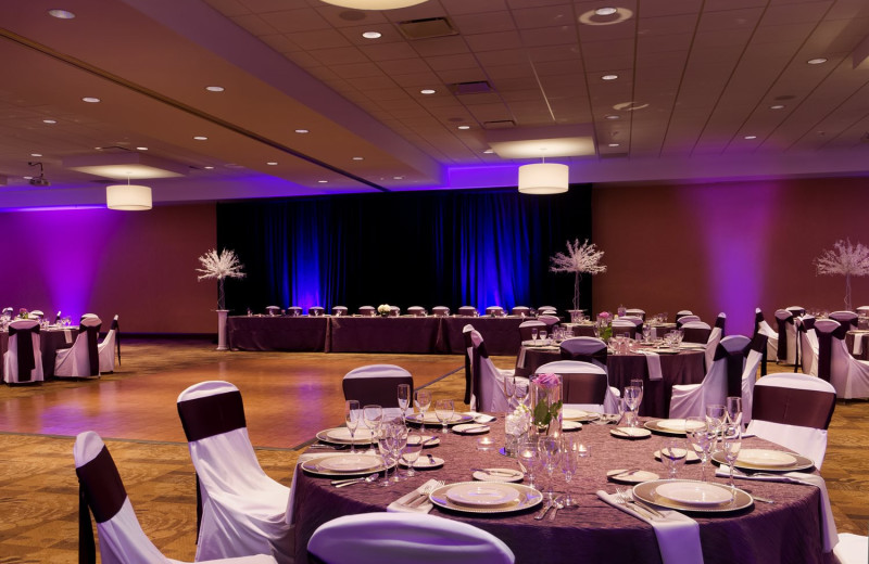 Conference center at 700 Beta Banquet & Conference Center.