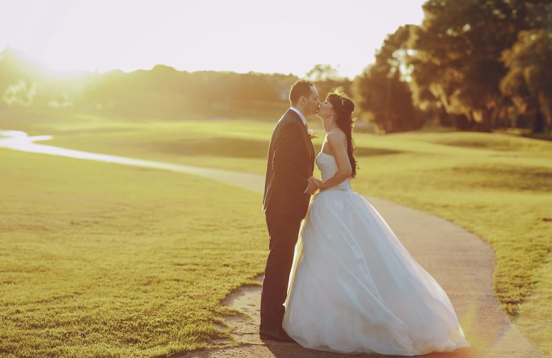 Weddings at Thousand Hills Vacations.