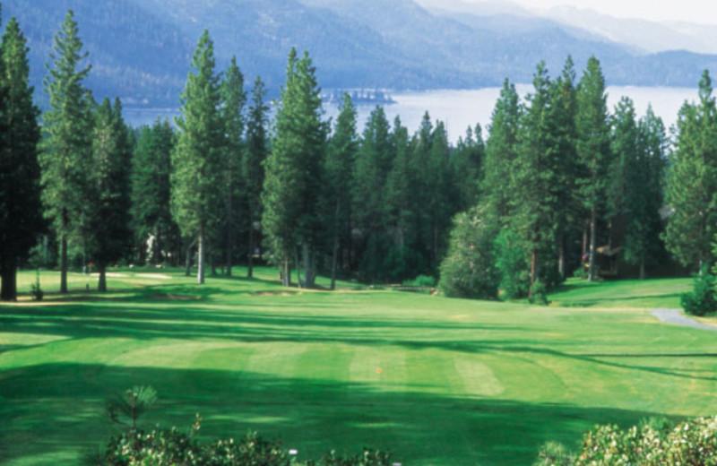 Championship Golf Course at Hyatt Regency