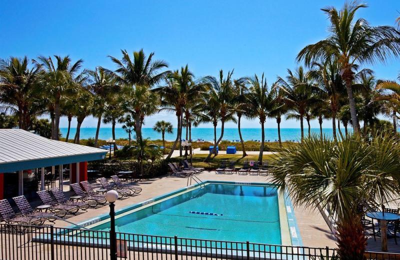 Holiday Inn Beach Resort Sanibel Island (Sanibel Island