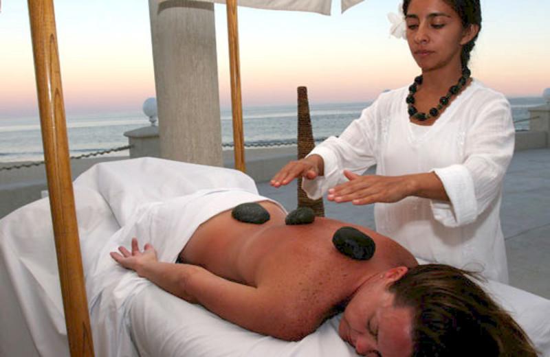 Spa Massage at Hola Grand Faro Los Cabos