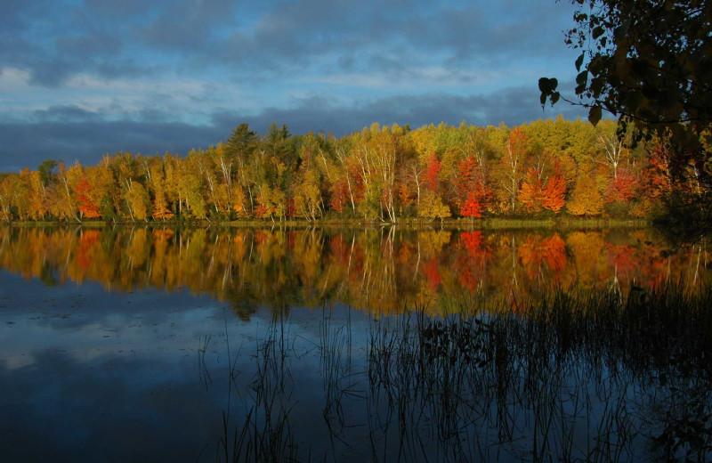 Lake view at Recreational Rental Properties, Inc.