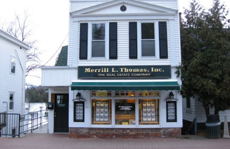 Welcome to Merrill L. Thomas, Inc.
