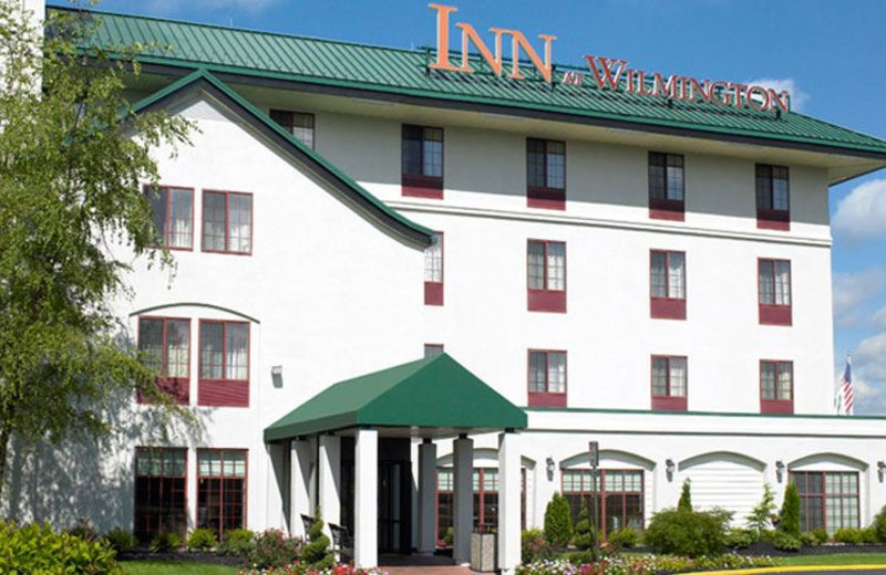 Exterior View of INN at Wilmington