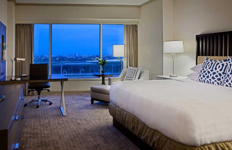 Guest Room at Grand Hyatt Tampa Bay