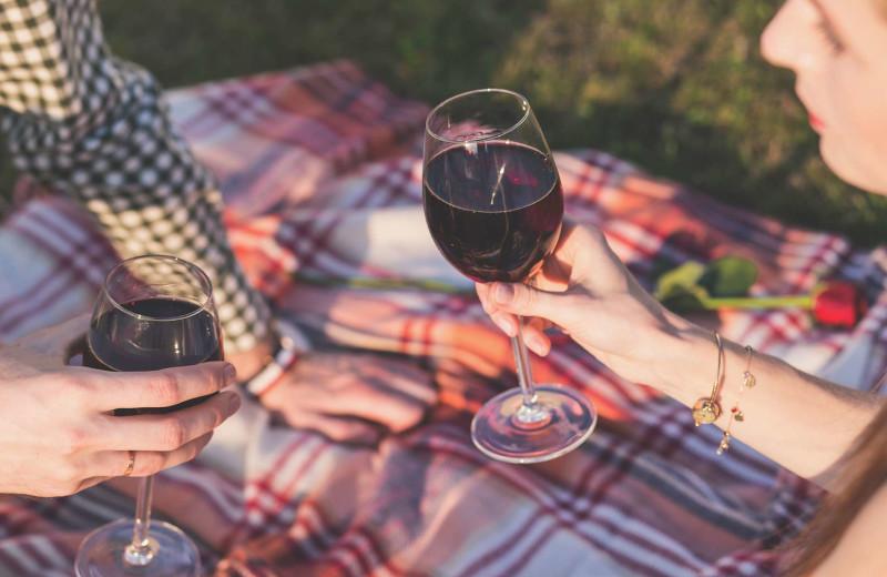 Wine tour near Amazing Branson Cabin Rentals - RentBranson.
